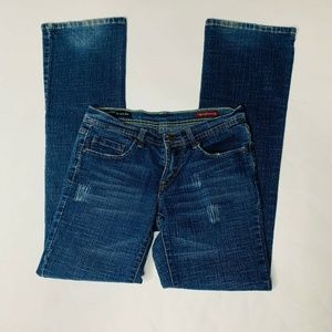 Citizen Of Humanity Jeans Womens Size 26 X 31